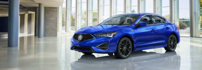 16 Concept of Acura Hatchback 2019 Exterior for Acura Hatchback 2019