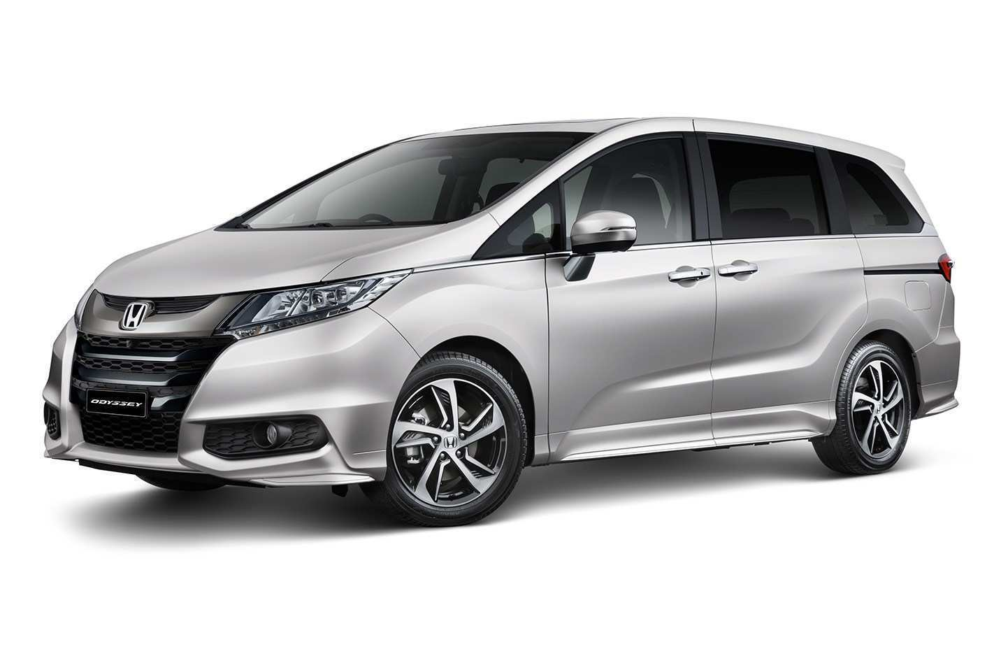 16 Concept of Honda Odyssey 2019 Australia Images with Honda Odyssey 2019 Australia