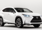 16 Concept of Nowy Lexus Nx 2019 Pictures with Nowy Lexus Nx 2019