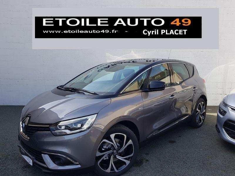 16 Concept of Renault Scenic 2019 Configurations by Renault Scenic 2019