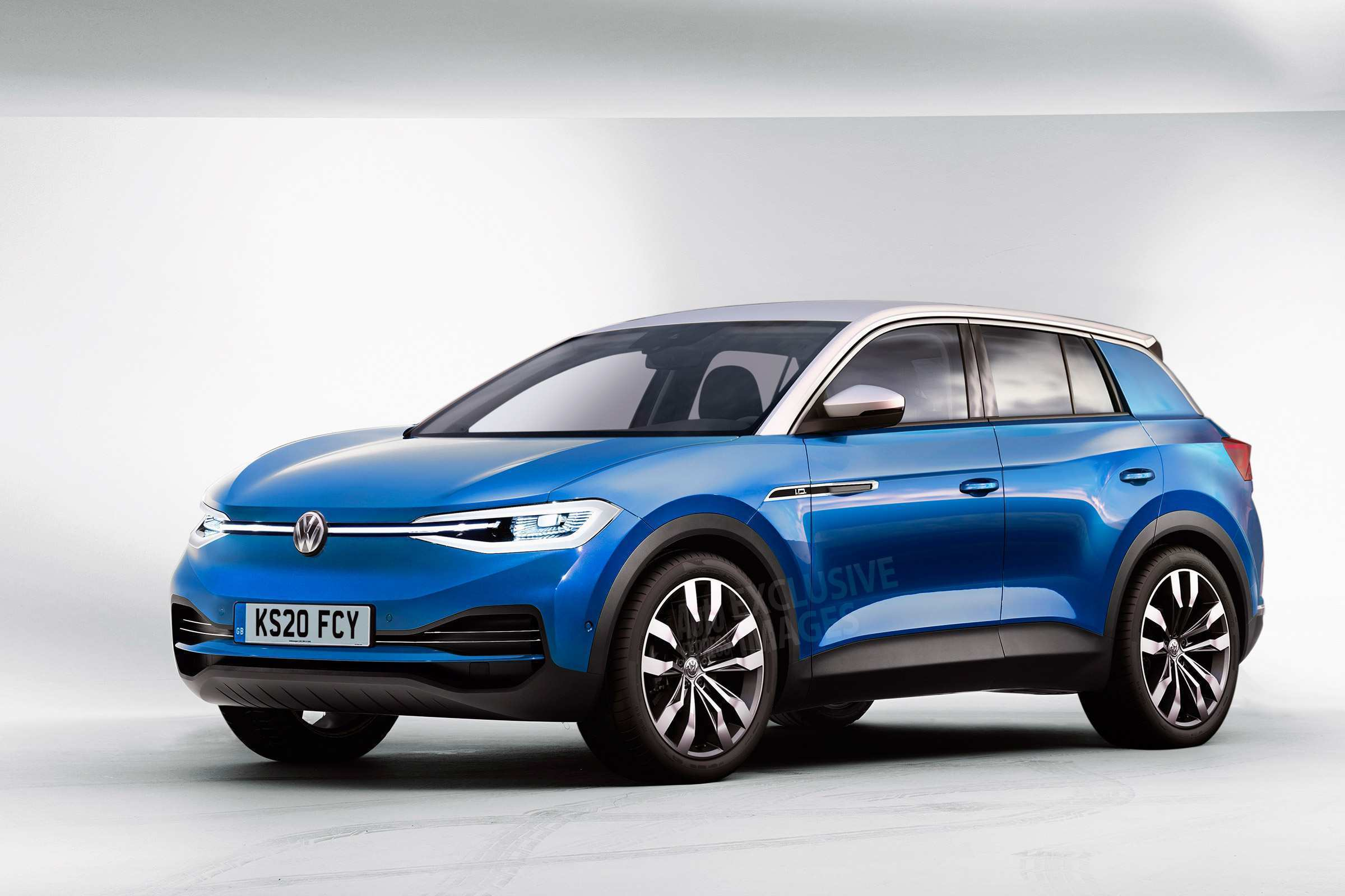 16 Concept of Vw 2020 Car Performance for Vw 2020 Car