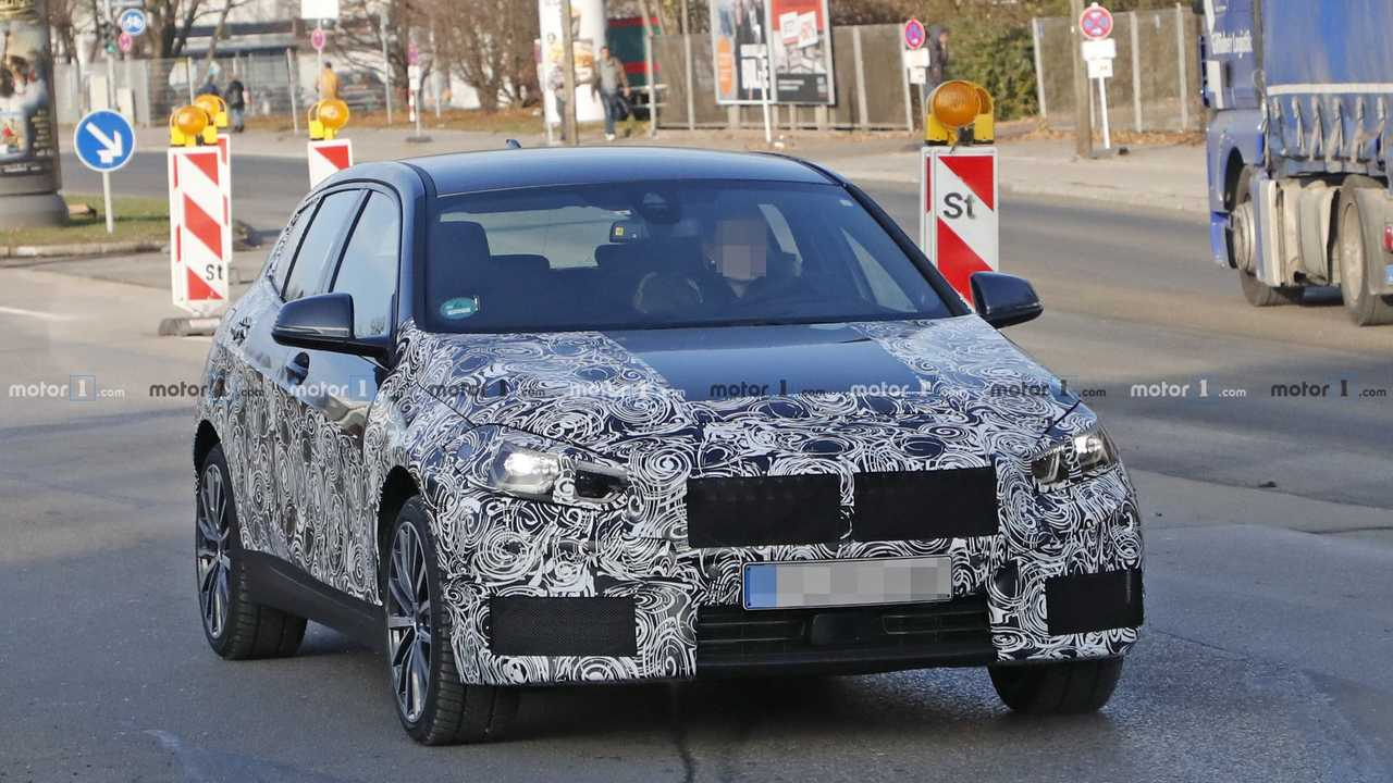 16 Gallery of 2019 Bmw 1 Series Performance and New Engine with 2019 Bmw 1 Series