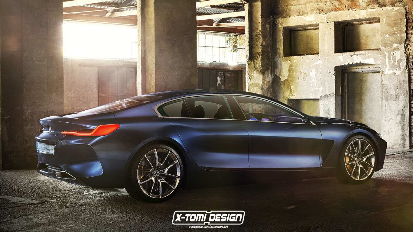 16 Gallery of 2019 Bmw M6 Configurations with 2019 Bmw M6