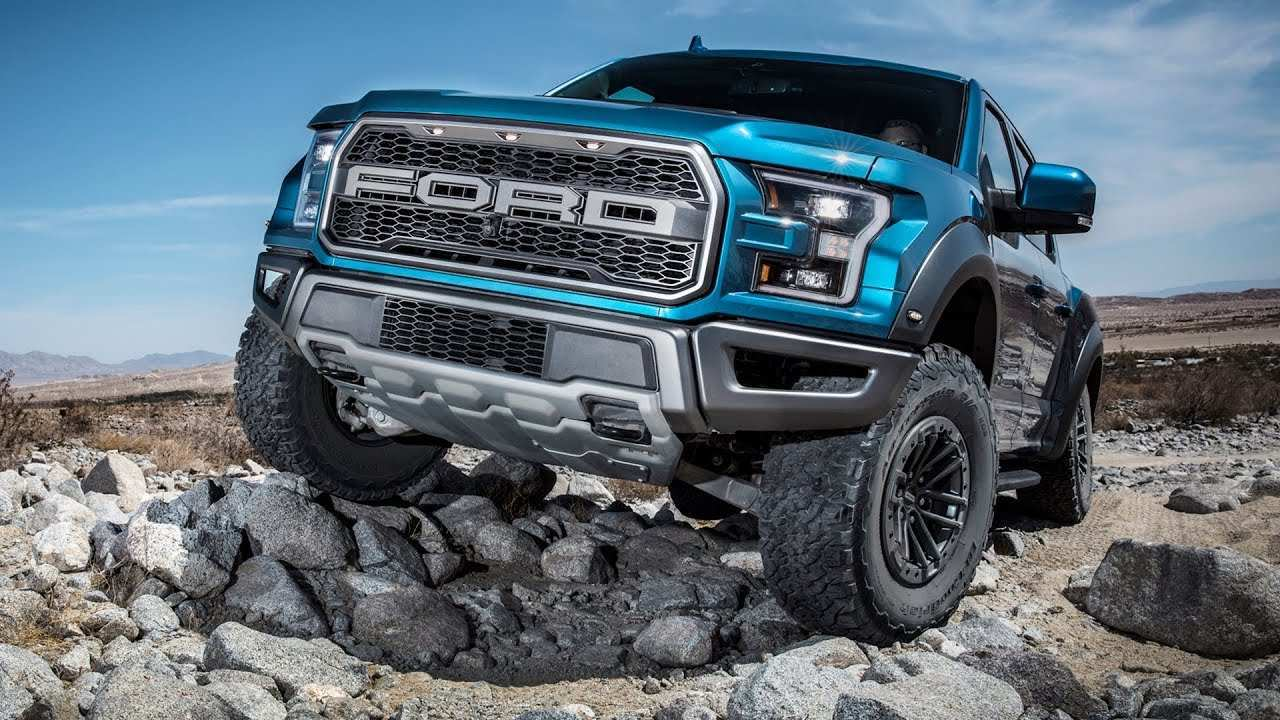 16 Gallery of 2019 Ford Raptor Pictures with 2019 Ford Raptor