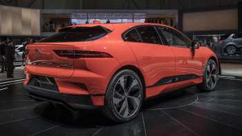 16 Gallery of 2019 Jaguar I Pace Performance and New Engine by 2019 Jaguar I Pace