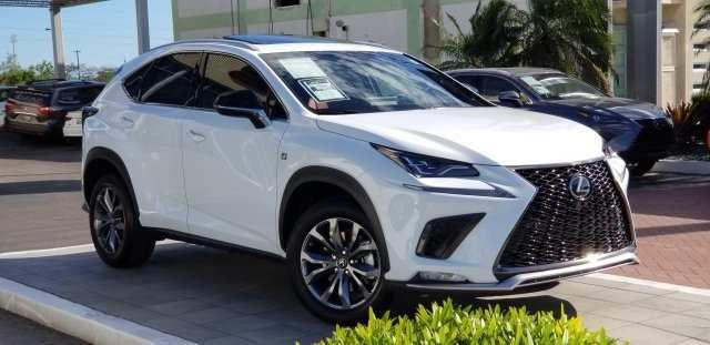 16 Gallery of 2019 Lexus 300 Nx Picture by 2019 Lexus 300 Nx