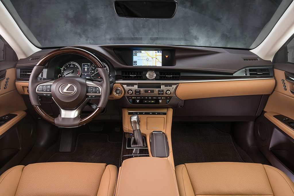 16 Gallery of 2019 Lexus Gs Interior Exterior and Interior for 2019 Lexus Gs Interior