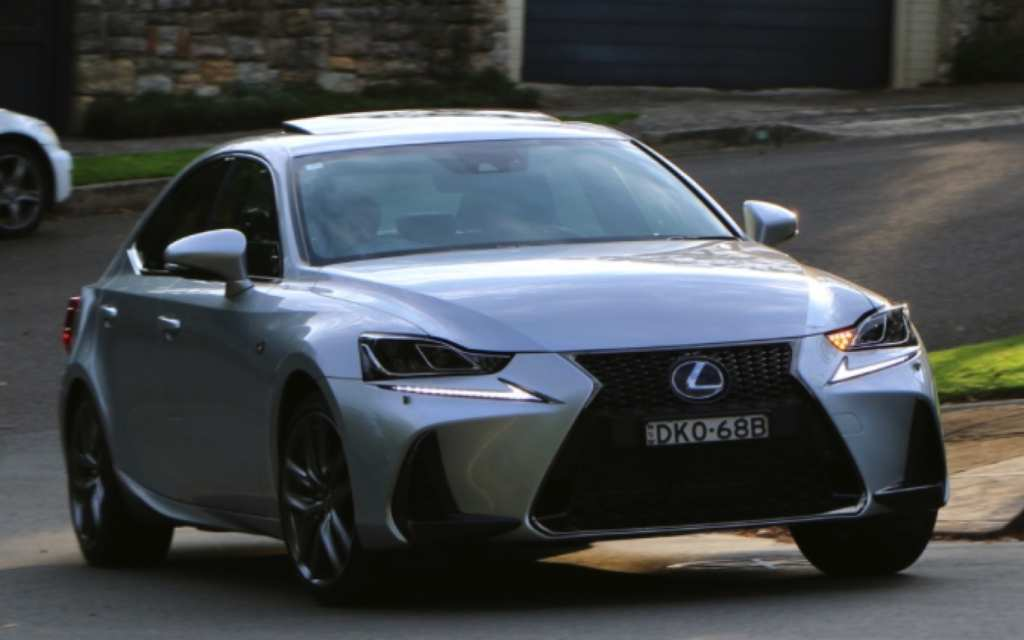 16 Gallery of 2019 Lexus Is350 F Sport Research New with 2019 Lexus Is350 F Sport