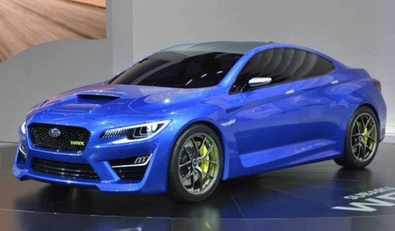 16 Gallery of 2019 Subaru Sti Price Redesign and Concept with 2019 Subaru Sti Price