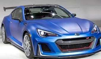 16 Gallery of 2019 Subaru Sti Price Release for 2019 Subaru Sti Price
