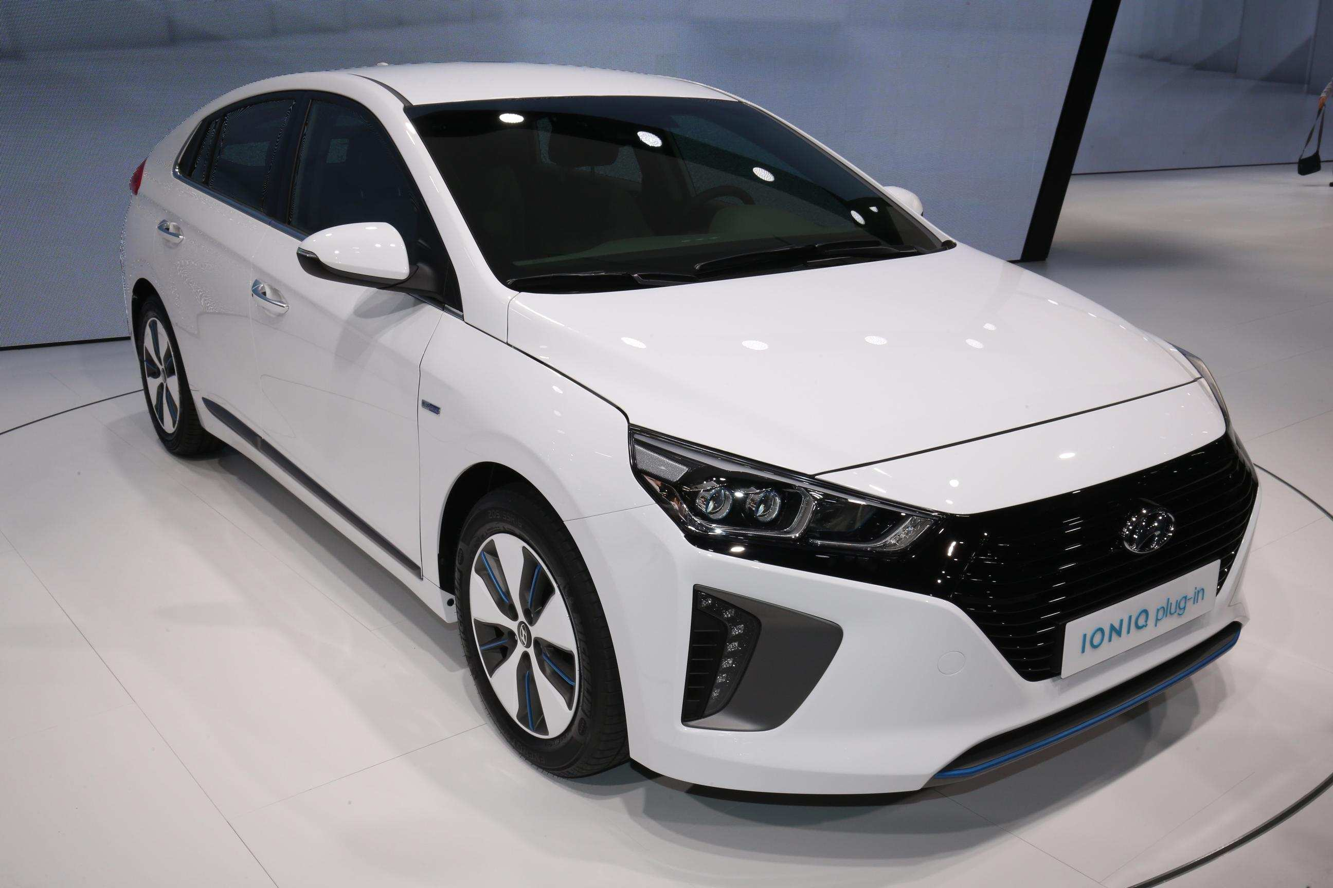 16 Gallery of 2020 Hyundai Ioniq Prices for 2020 Hyundai Ioniq