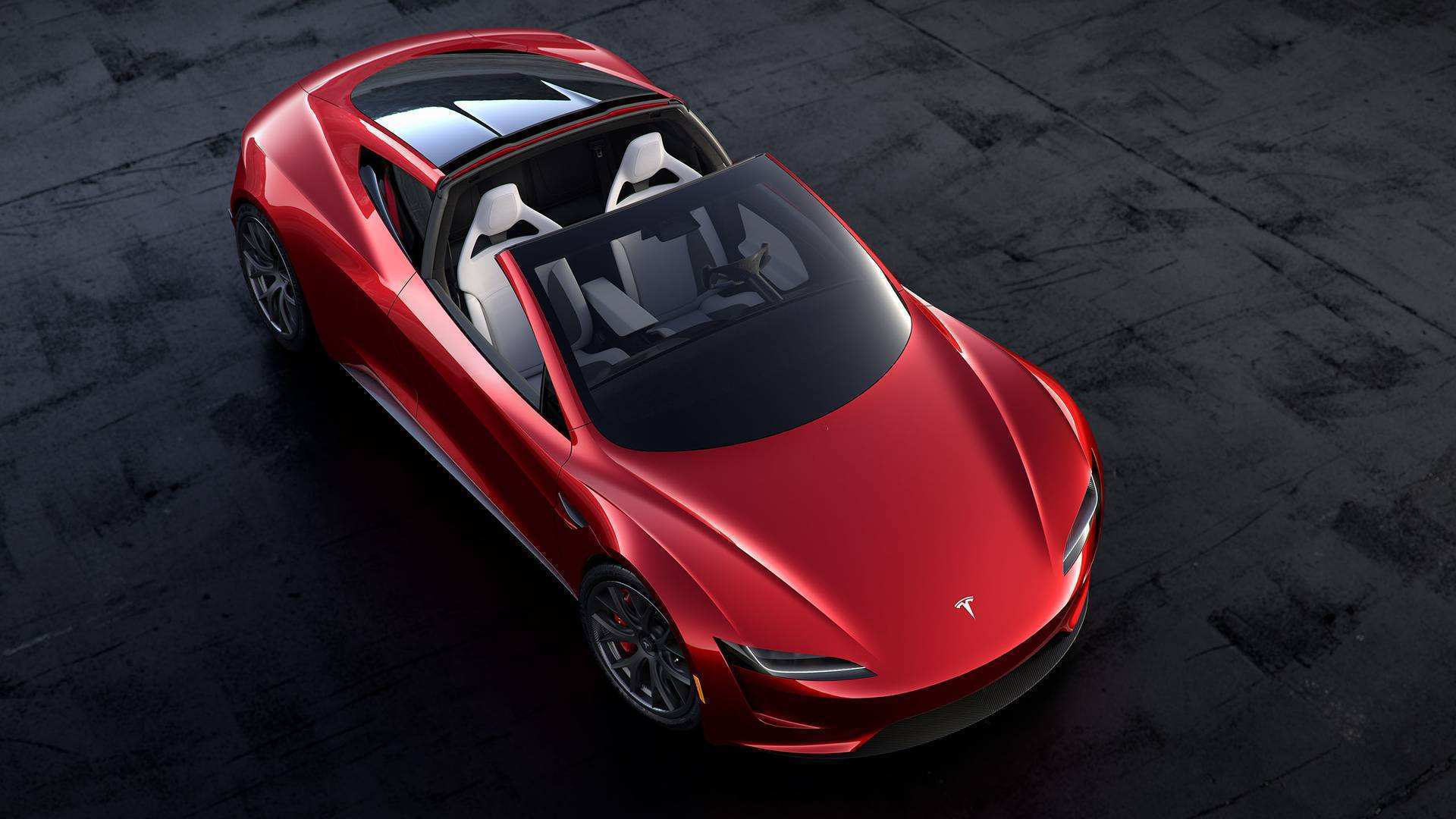 16 Gallery of 2020 Tesla Roadster Weight 3 Pictures with 2020 Tesla Roadster Weight 3