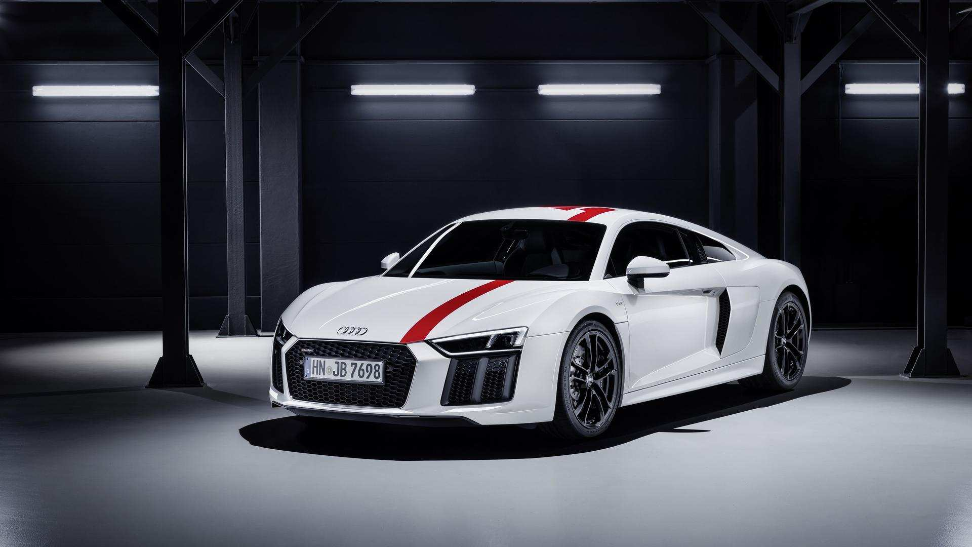 16 Gallery of Audi R8 V10 2020 Spesification with Audi R8 V10 2020