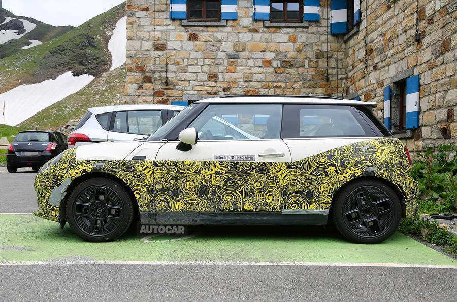 16 Gallery of Electric Mini 2019 Price Spy Shoot with Electric Mini 2019 Price