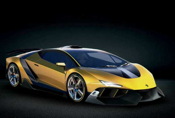 16 Gallery of Lamborghini 2020 Prototype Review with Lamborghini 2020 Prototype