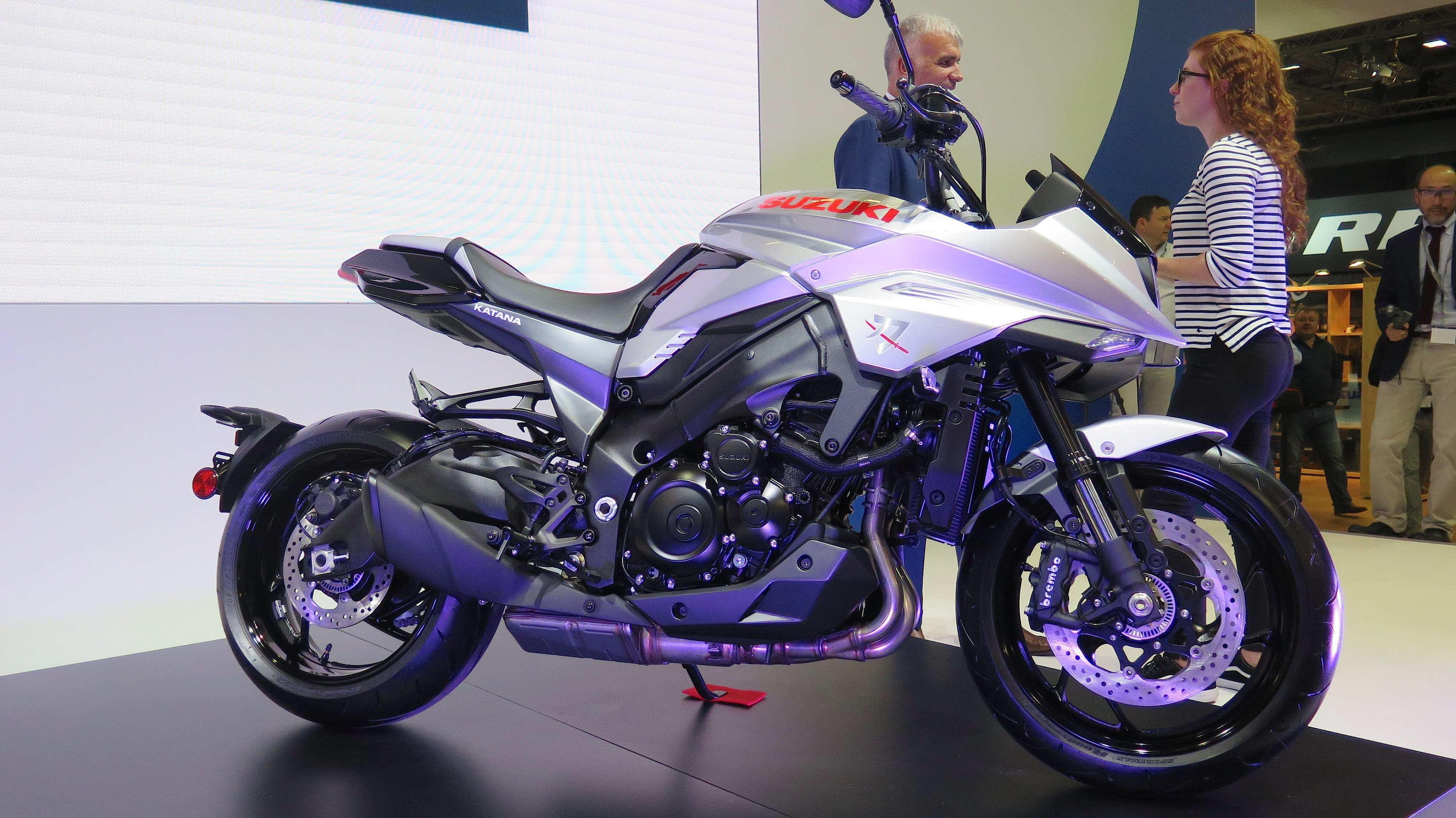 16 Gallery of Motor Suzuki 2020 Reviews with Motor Suzuki 2020