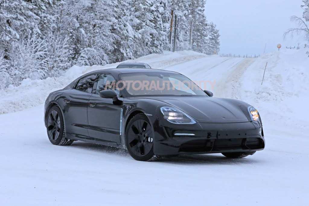 16 Gallery of Porsche Pajun 2020 Ratings for Porsche Pajun 2020