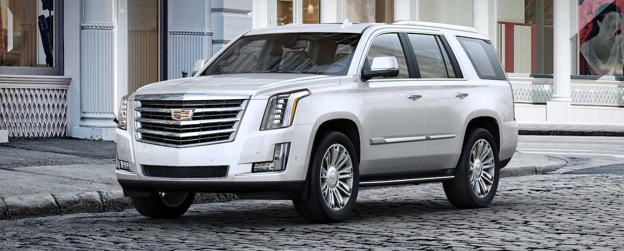 16 Great 2019 Cadillac Jeep Overview for 2019 Cadillac Jeep