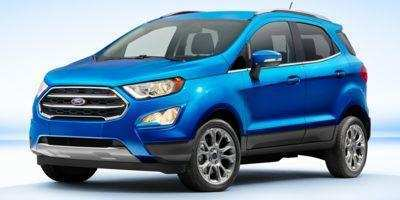 16 Great 2019 Ford Suv Style with 2019 Ford Suv