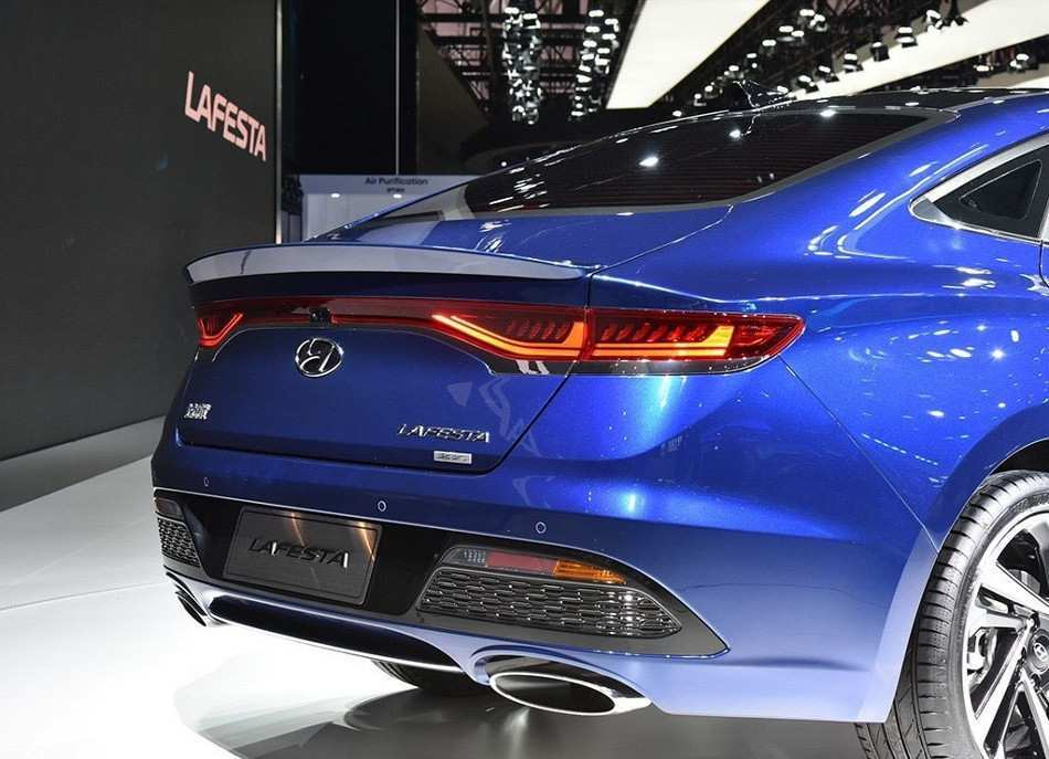 16 Great 2019 Hyundai Lafesta Specs for 2019 Hyundai Lafesta