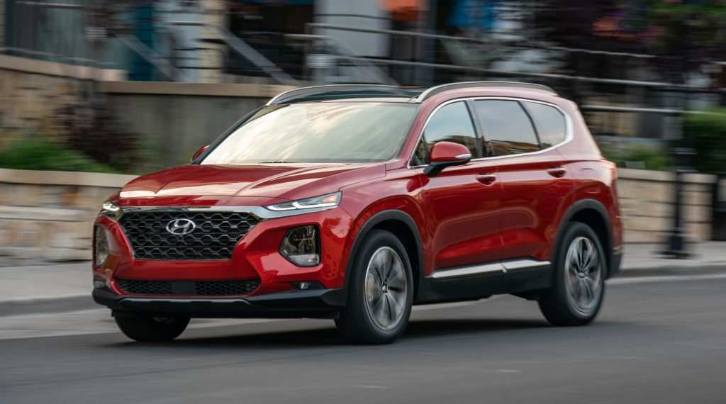16 Great 2019 Hyundai Santa Fe Test Drive Prices for 2019 Hyundai Santa Fe Test Drive