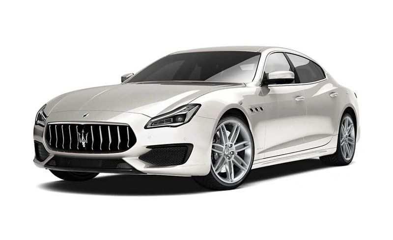 16 Great 2019 Maserati Cost Style for 2019 Maserati Cost