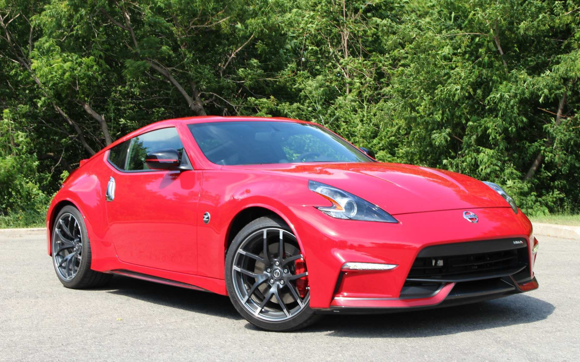 16 Great 2019 Nissan 370Z Redesign Wallpaper with 2019 Nissan 370Z Redesign