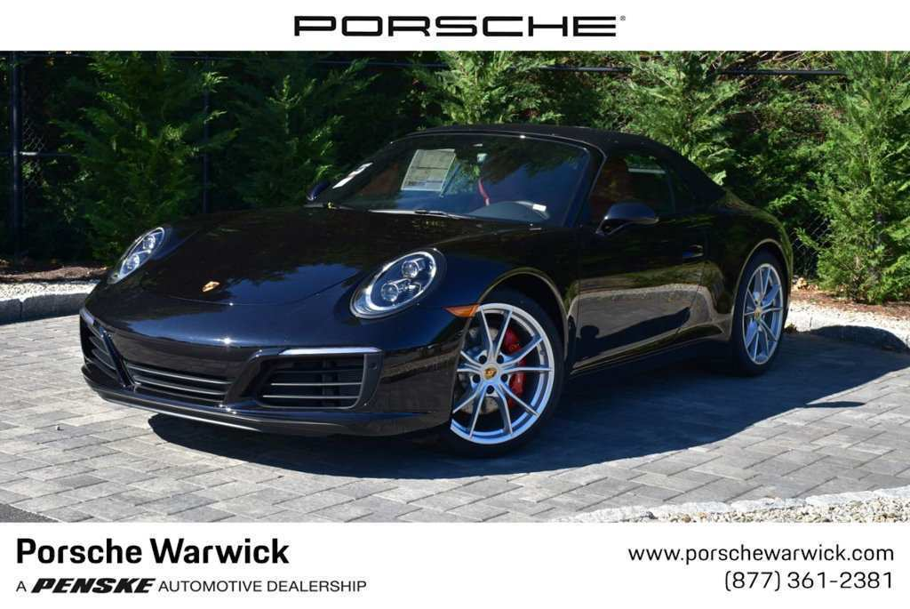 16 Great 2019 Porsche For Sale Exterior for 2019 Porsche For Sale