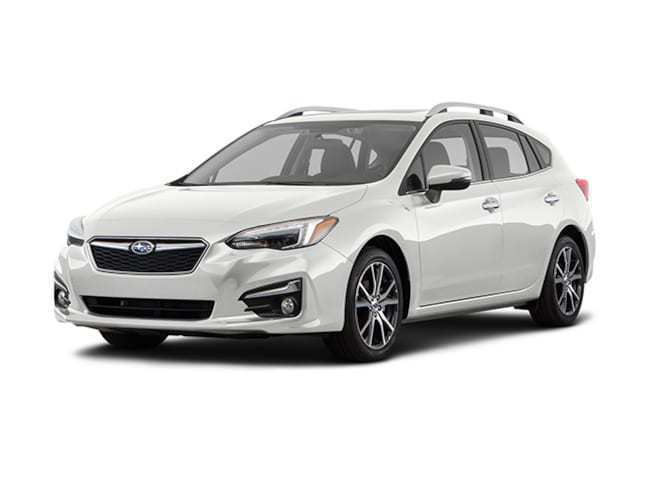 16 Great 2019 Subaru Hatchback Pricing for 2019 Subaru Hatchback