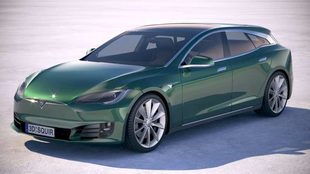 16 Great 2019 Tesla Model S Redesign New Review with 2019 Tesla Model S Redesign