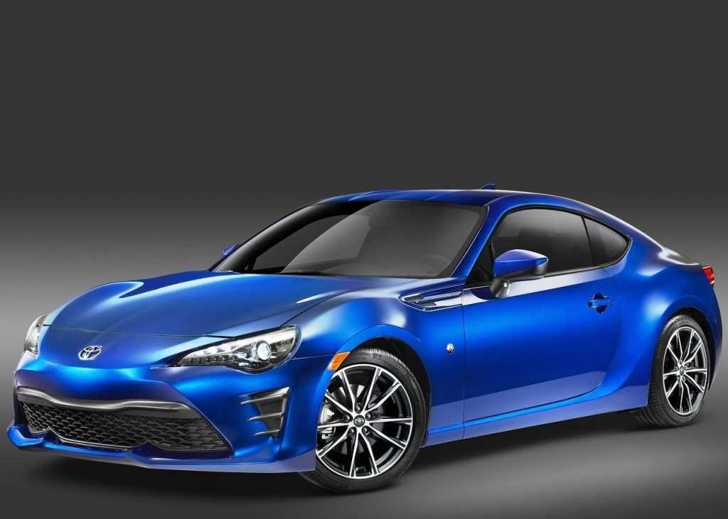 16 Great 2019 Toyota Gt86 Convertible Exterior for 2019 Toyota Gt86 Convertible