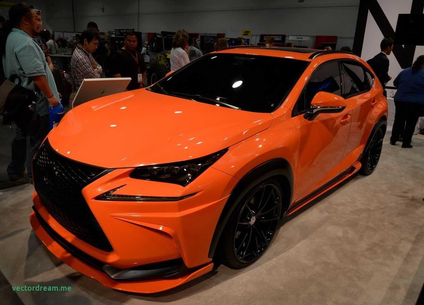 16 Great 2020 Lexus Nx 300 Performance for 2020 Lexus Nx 300
