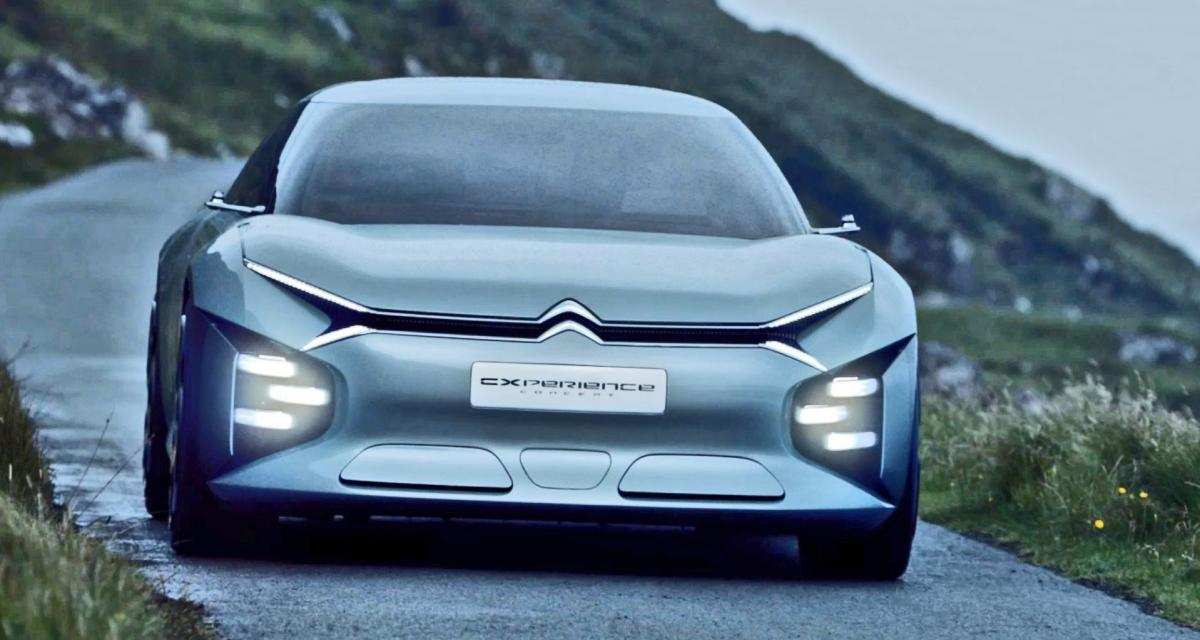 16 Great Citroen C6 2019 Redesign and Concept with Citroen C6 2019