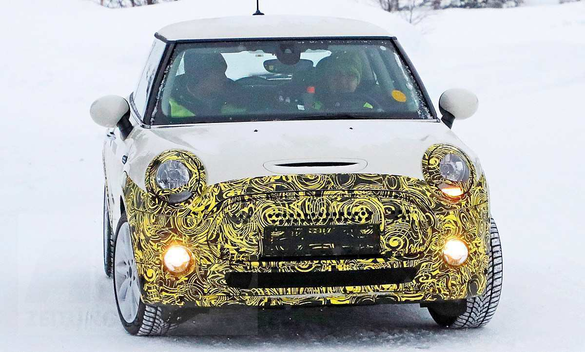 16 Great Mini Nachfolger 2019 First Drive by Mini Nachfolger 2019
