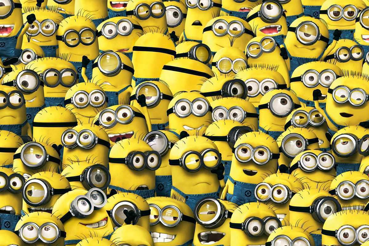 16 Great Minion 2 2020 Release for Minion 2 2020
