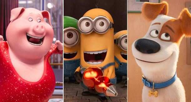 16 Great Minions 2 2019 History for Minions 2 2019