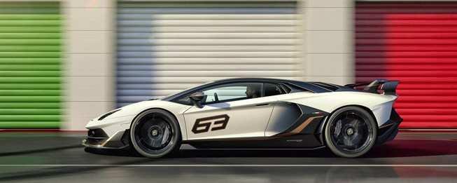16 Great New 2019 Lamborghini Redesign and Concept by New 2019 Lamborghini