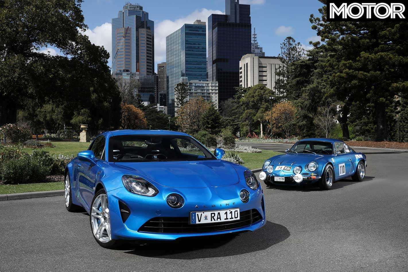 16 Great Renault Alpine 2019 Picture for Renault Alpine 2019