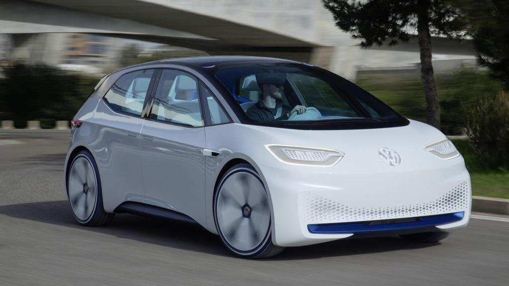 16 Great Volkswagen Elettrica 2020 Picture with Volkswagen Elettrica 2020