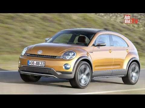16 Great Volkswagen Maggiolino 2019 Configurations by Volkswagen Maggiolino 2019