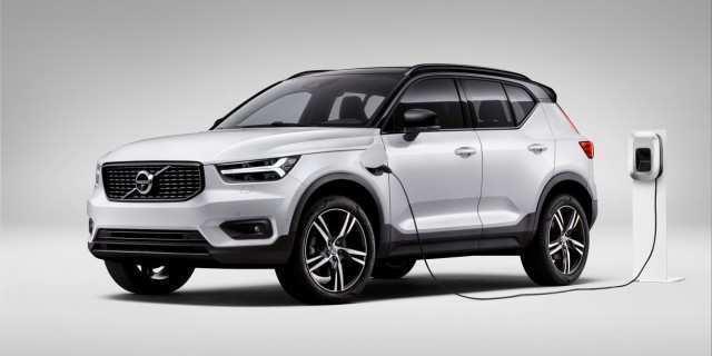 16 Great Volvo 2019 Modeller Review by Volvo 2019 Modeller