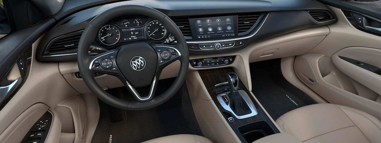 16 New 2019 Buick Regal Performance for 2019 Buick Regal