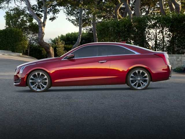 16 New 2019 Cadillac Ats Coupe Reviews with 2019 Cadillac Ats Coupe