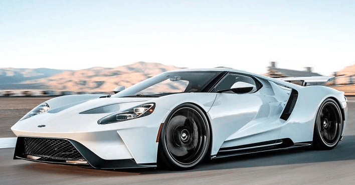 16 New 2019 Ford 500 History with 2019 Ford 500