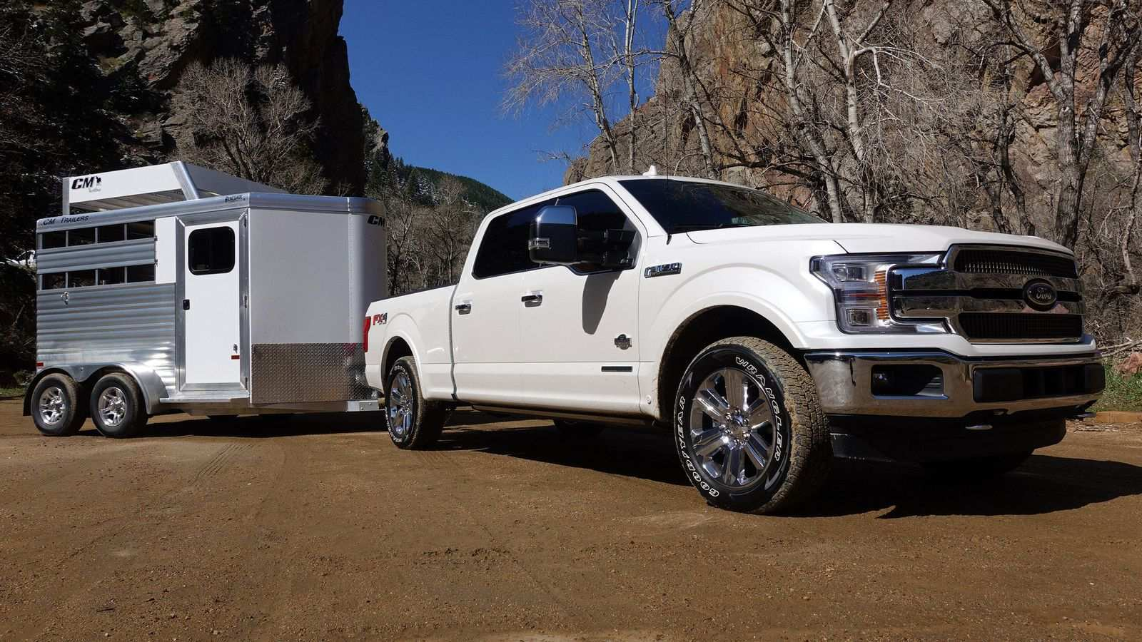 16 New 2019 Ford Half Ton Diesel Prices with 2019 Ford Half Ton Diesel