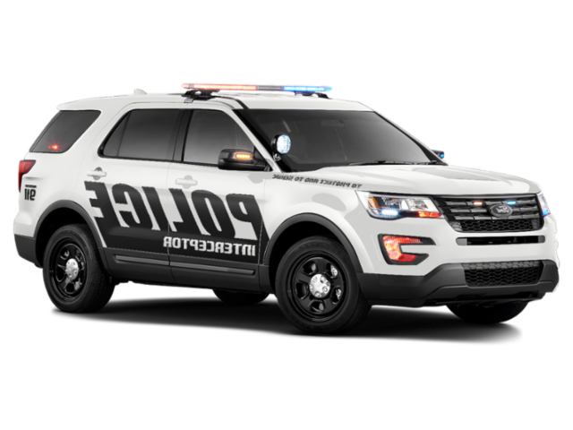 16 New 2019 Ford Police Utility Photos with 2019 Ford Police Utility