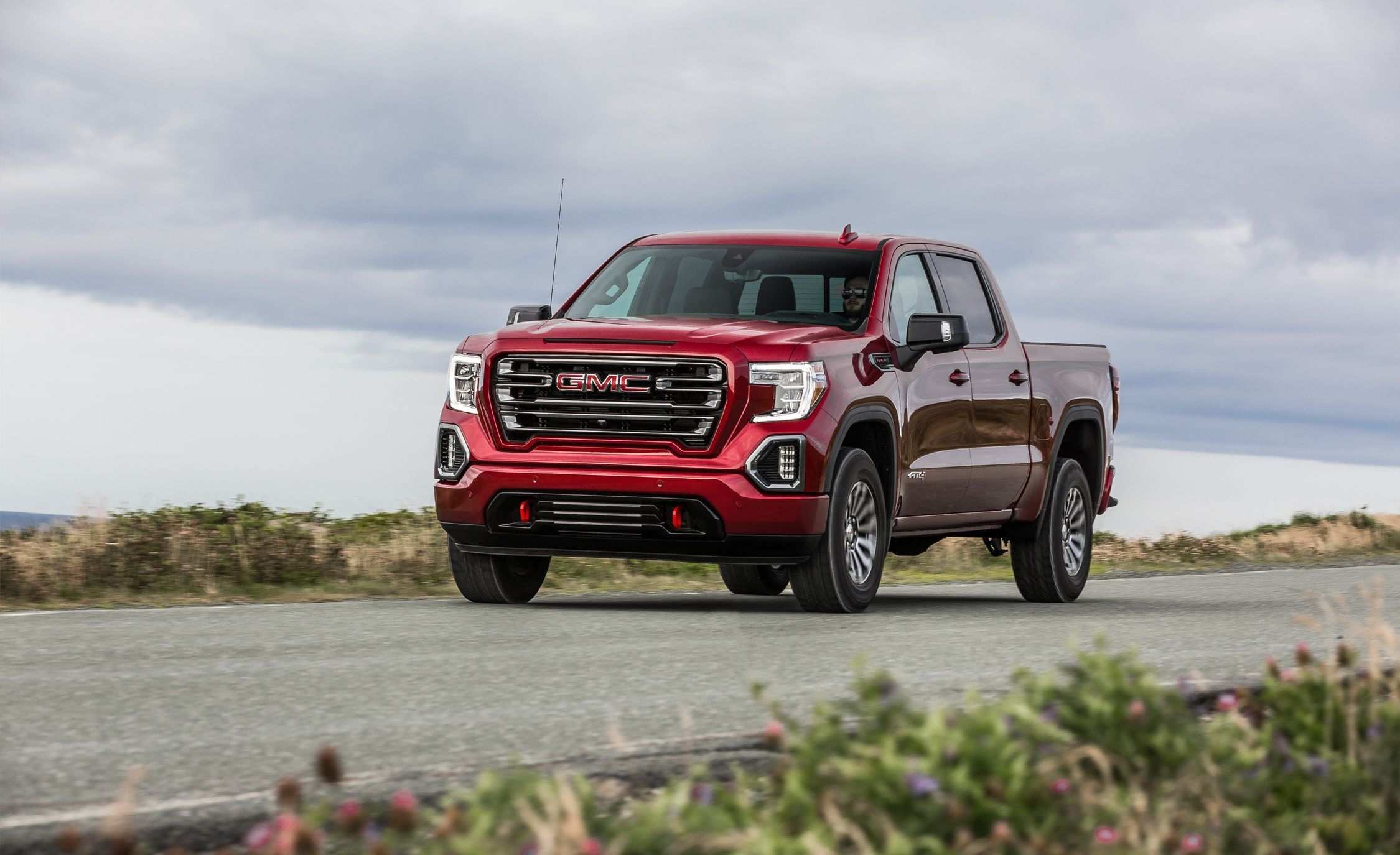 16 New 2019 Gmc 1500 Specs Overview with 2019 Gmc 1500 Specs