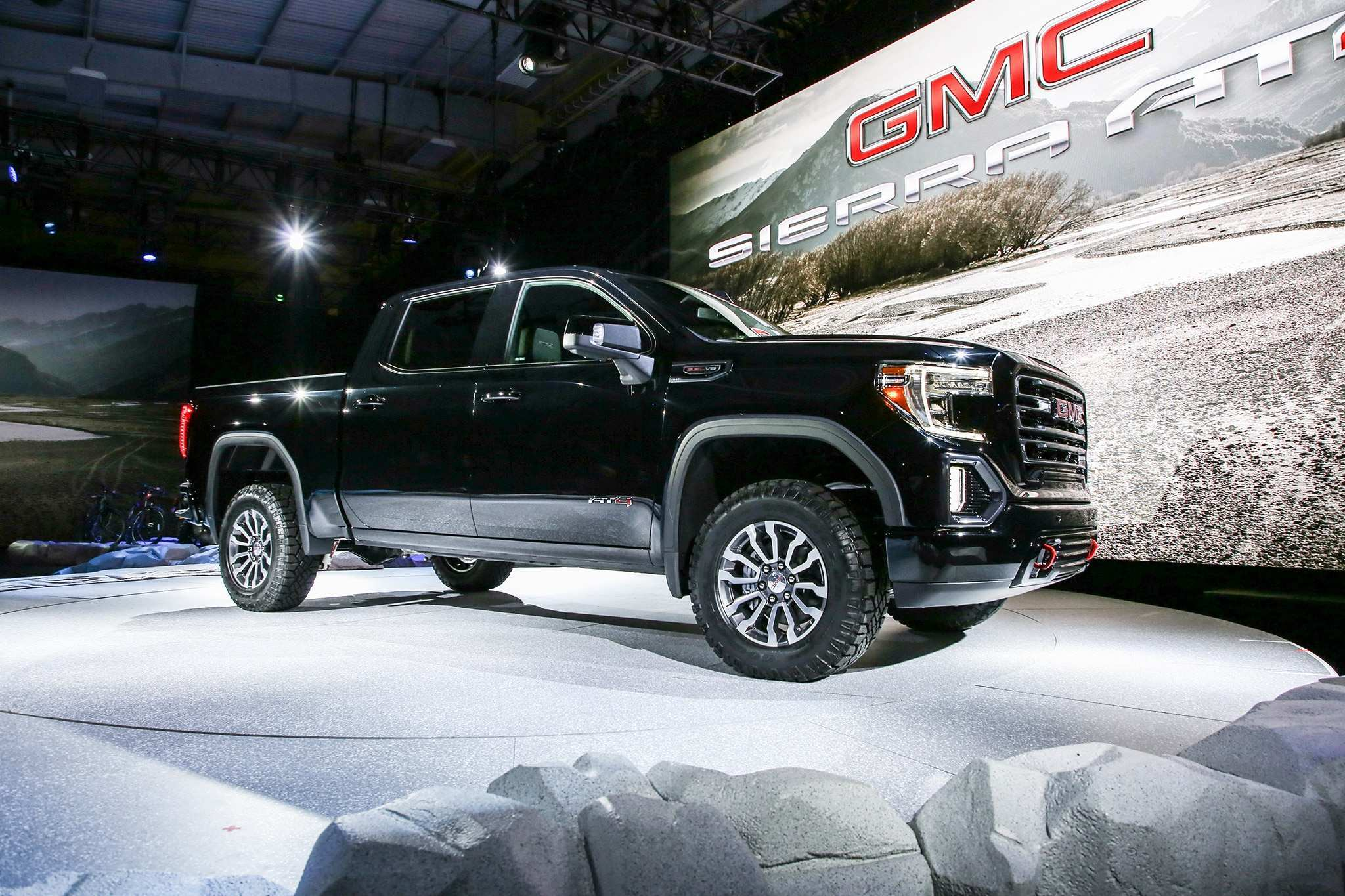 16 New 2019 Gmc 84 Ratings by 2019 Gmc 84