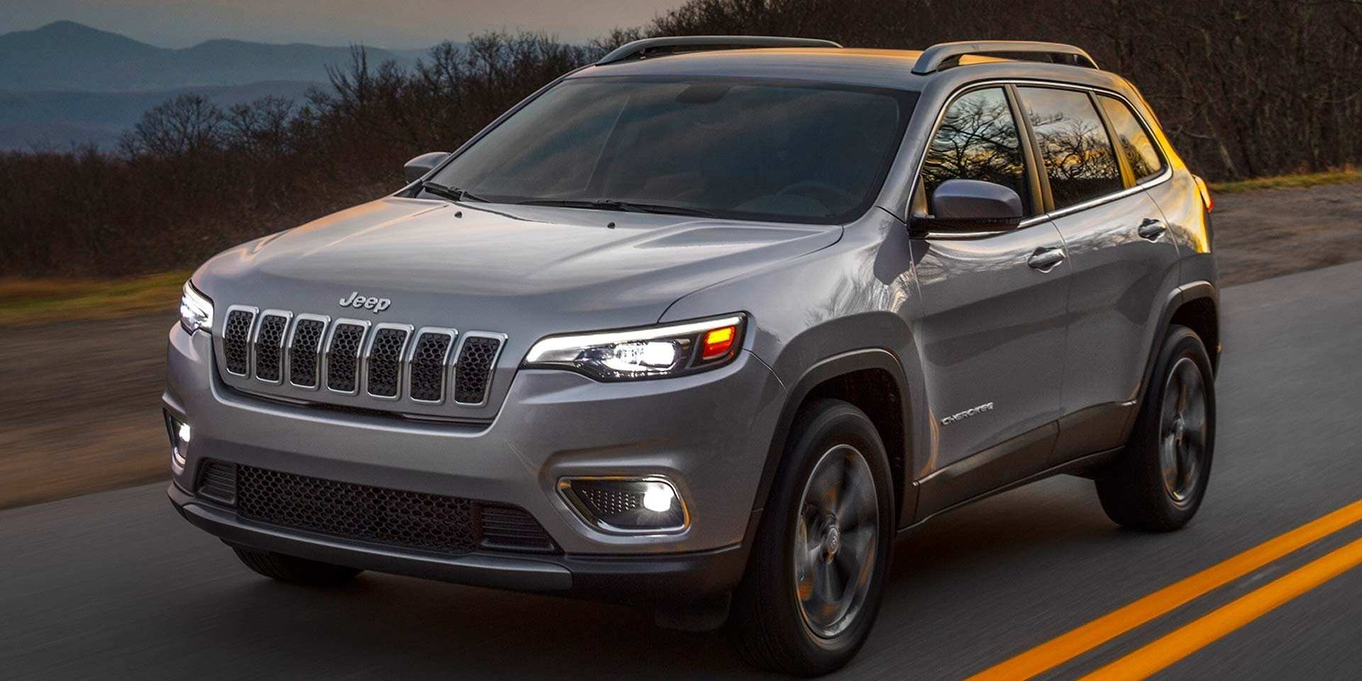 16 New 2019 Jeep Mpg Model for 2019 Jeep Mpg