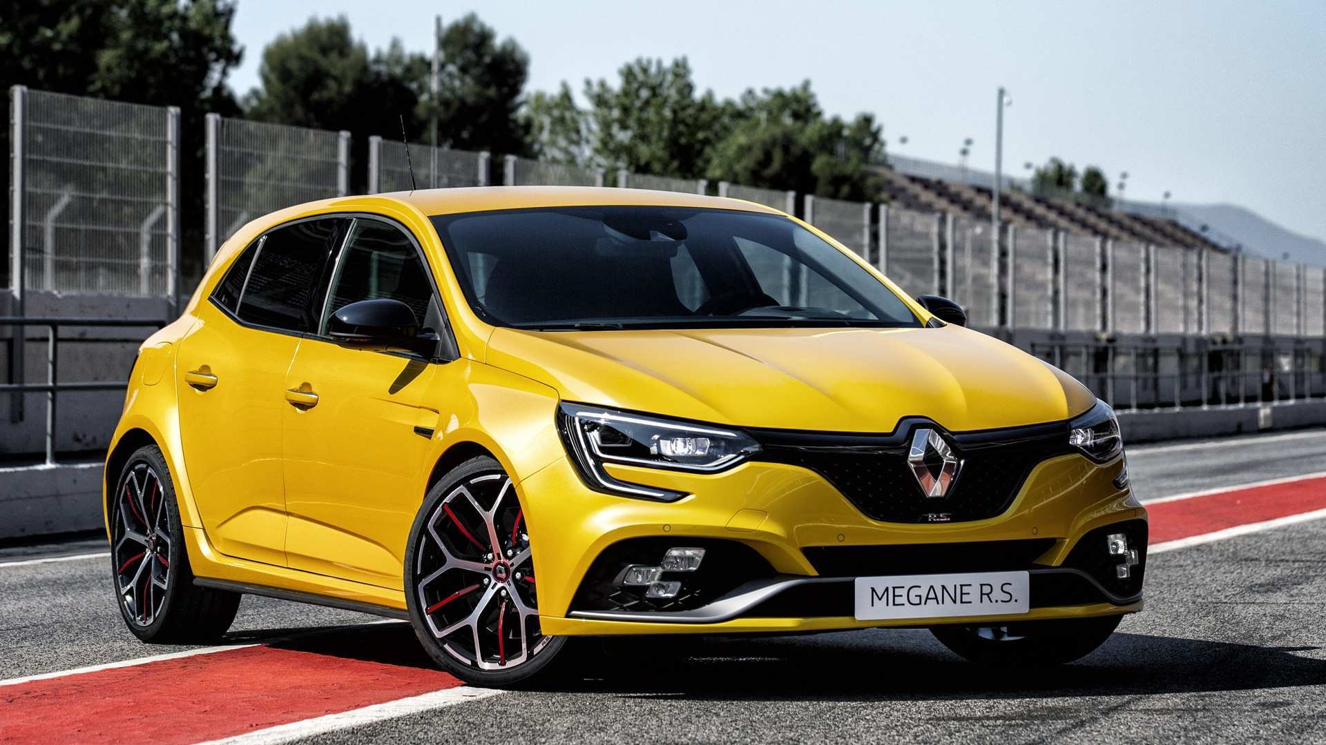 16 New 2019 Renault Megane Rs Exterior by 2019 Renault Megane Rs